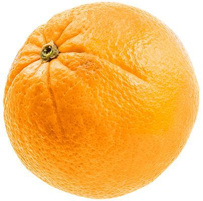 Апельсины ~ 1кг Абхазия
