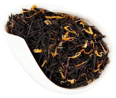 Чай Черный с чабрецом 100г чай черный, ароматизированный