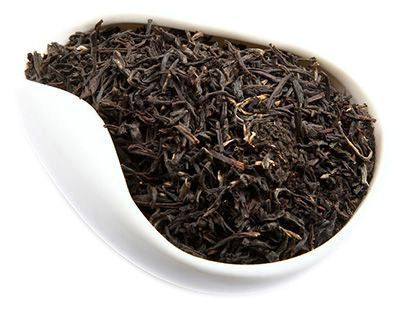 Чай Нилгири ОР 100г индийский черный чай