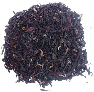 Чай Дарджилинг Supper 110 100г черный чай, второй сбор, Индия
