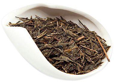 Чай Сенча молочная 100г зеленый чай, Китай