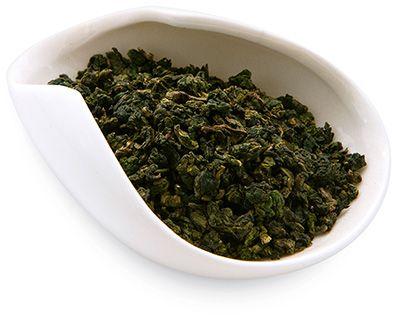 Чай Жасминовый Улун 100г Китай