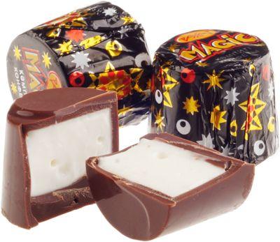 Конфеты шоколадные Магия 500г Рахат, Казахстан